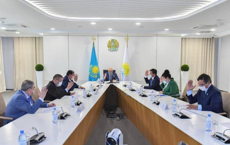Nur Otan: В Туркестанской области в 12 общественных советов включены патриоты региона 1