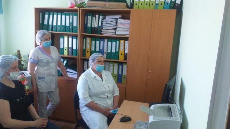 В Павлодаре прошли собрания первичных партийных организаций 1