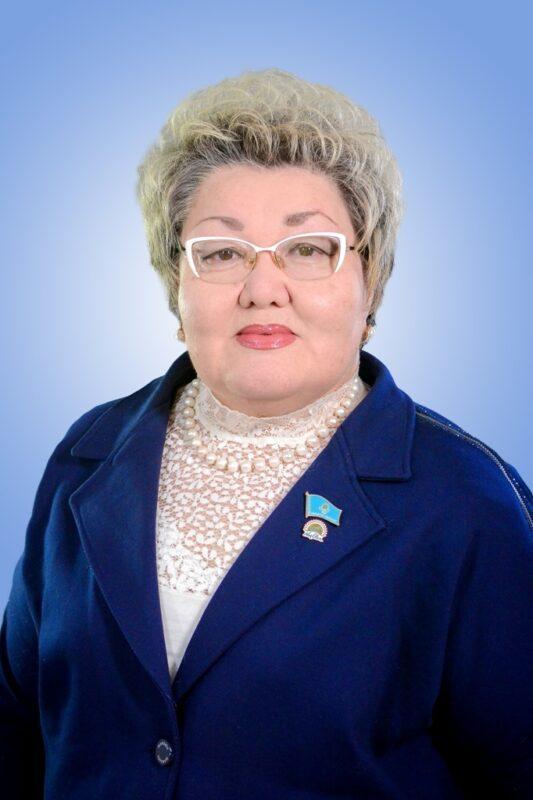 Какую миссию выполняют общественные советы при партии Nur Otan 1