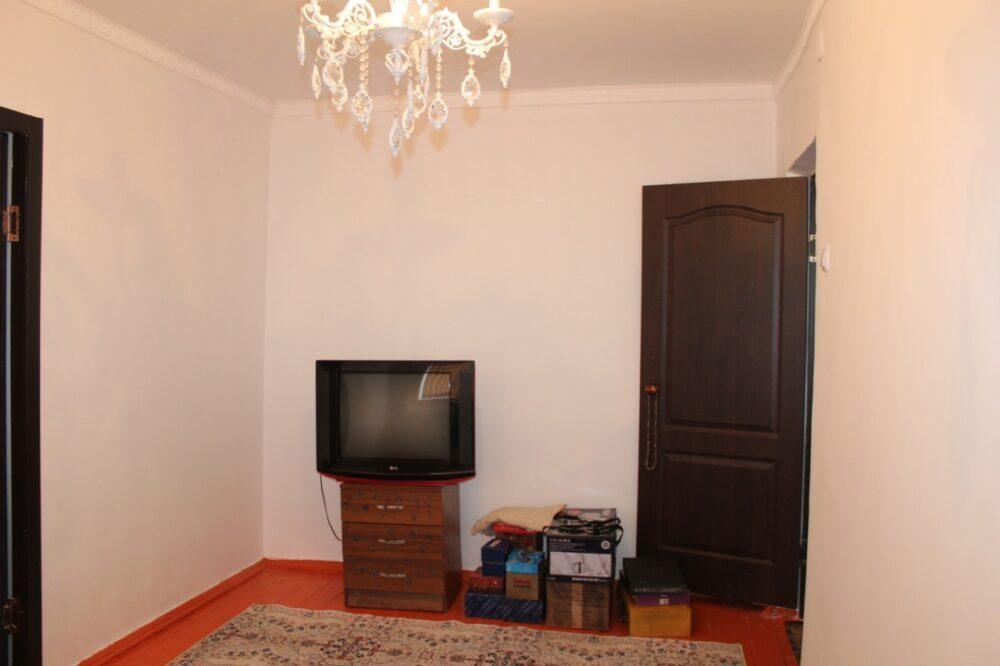 В Туркестанской области депутаты-нуротановцы помогли отремонтировать дом, пострадавший от пожара 2