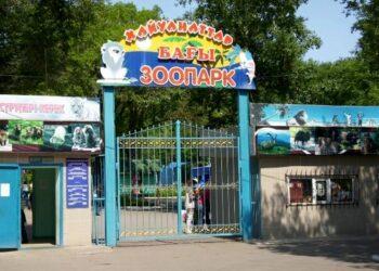 Фото: Карагандинский зоопарк