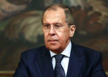 Фото: РИА Новости / пресс-служба МИД РФ