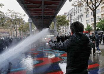 Фото: Michel Euler / AP