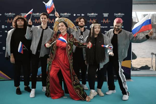 Стартовало Евровидение: в двух командах уже выявили коронавирус 1