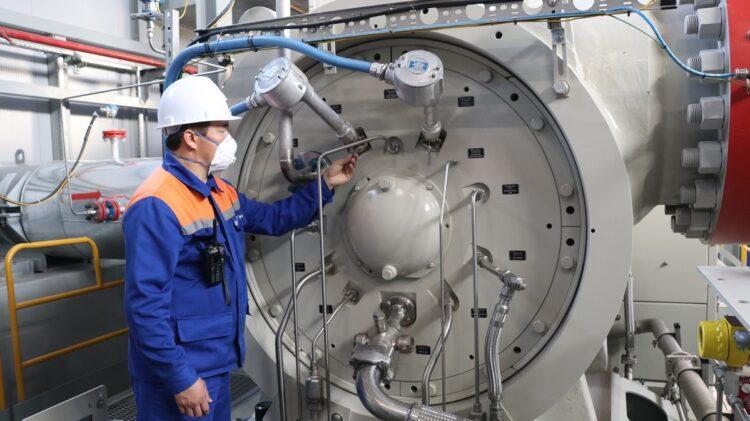 Группа компаний «КазТрансГаз» повышает энергоэффективность и экологическую устойчивость 1