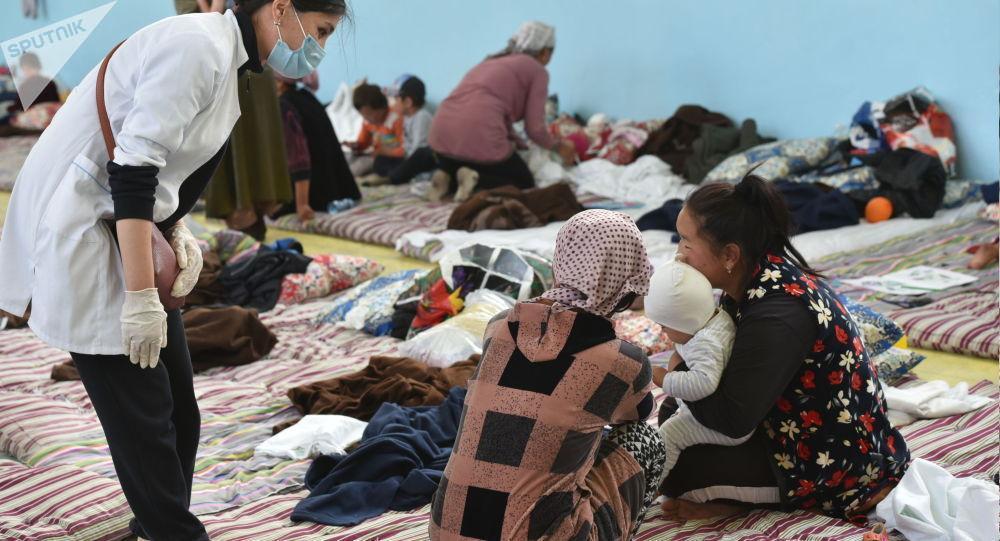Казахстан готов оказать Кыргызстану гуманитарную помощь 1
