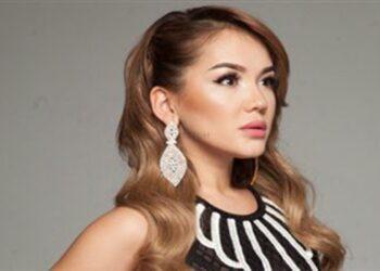 Казахстанская певица Макпал Исабекова вышла замуж 3