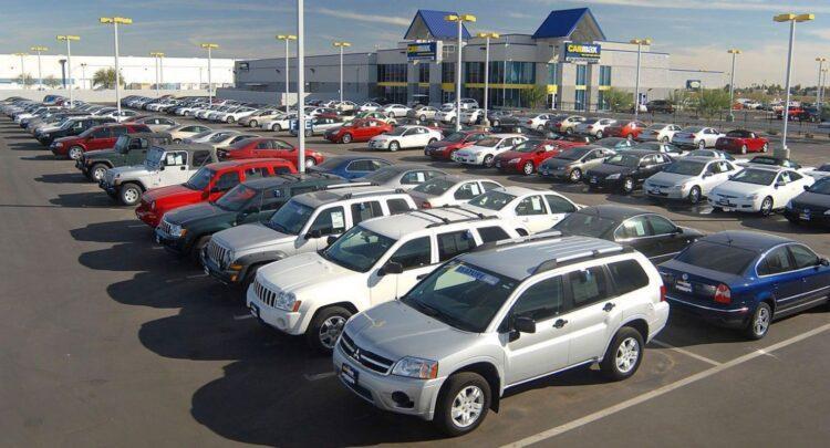 Эксперты рассказали, почему подержанные машины дорожают быстрее новых 1