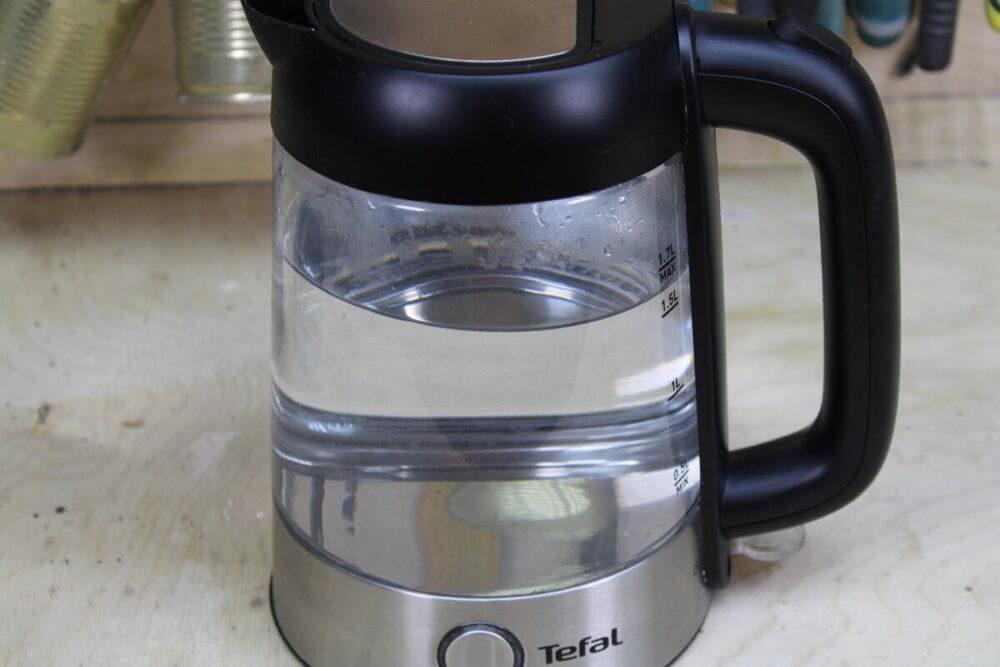 Как очистить чайник от накипи: назван лучший способ 5