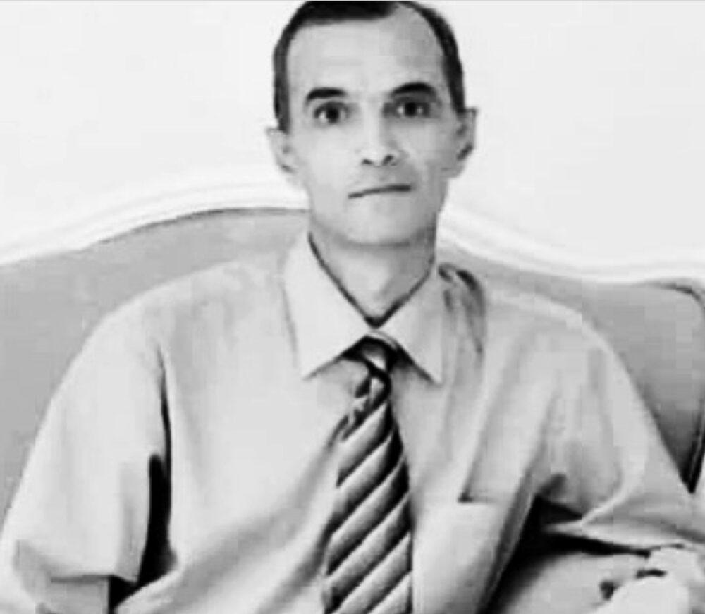 Карагандинец убил известного активиста на субботнике по посадке деревьев 1