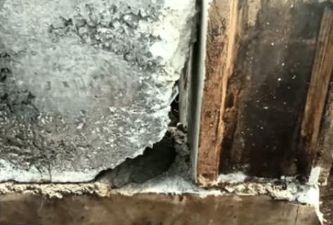 На качество возводимого жилья жалуются погорельцы из Риддера 2