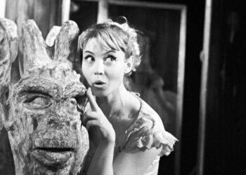 Умерла известная актриса советского театра и кино 1