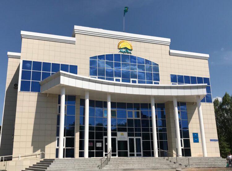 Фото: Пресс-служба Акмолинского областного филиала партии Nur Otan