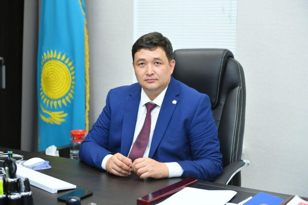 Сакен Калкаманов: «Возрождение древнего Туркестана идет семимильными шагами» 4