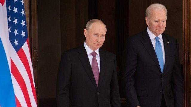 Войны не будет: как прошла долгожданная и историческая встреча Путина и Байдена 4
