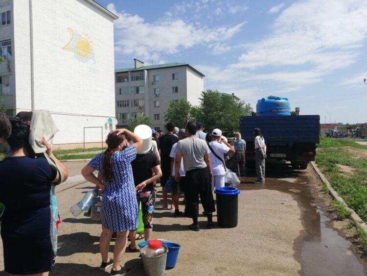 Фото: пресс-служба акимата Уральска
