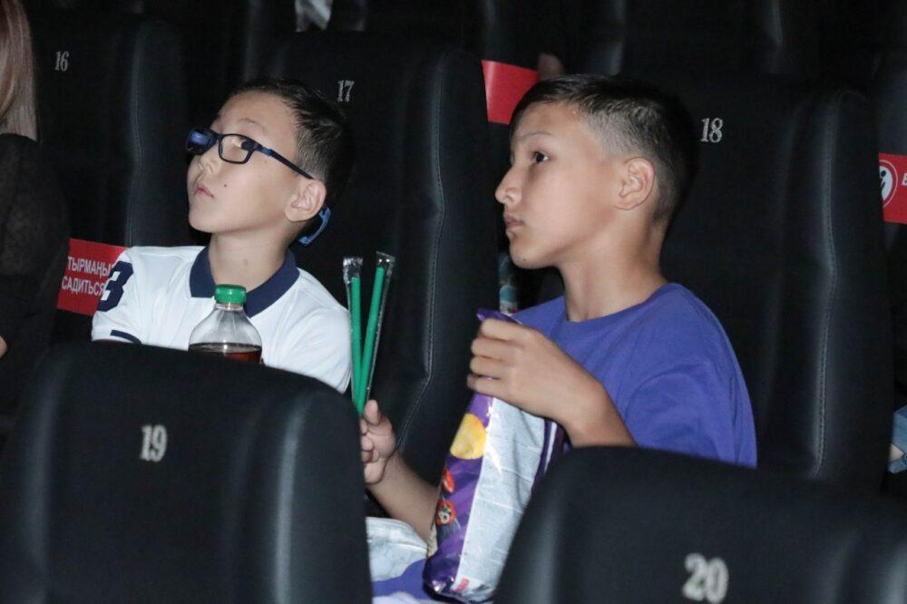 Динара Чайжунусова: Дубляж фильмов на казахский язык - часть предвыборных обещаний Nur Otan 4