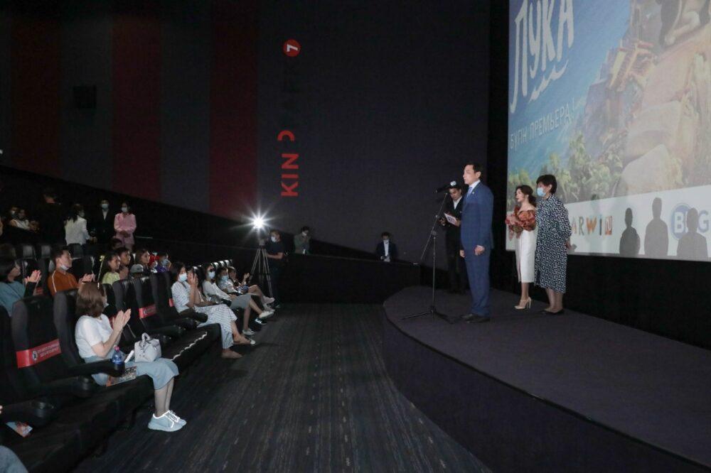 Динара Чайжунусова: Дубляж фильмов на казахский язык - часть предвыборных обещаний Nur Otan 2