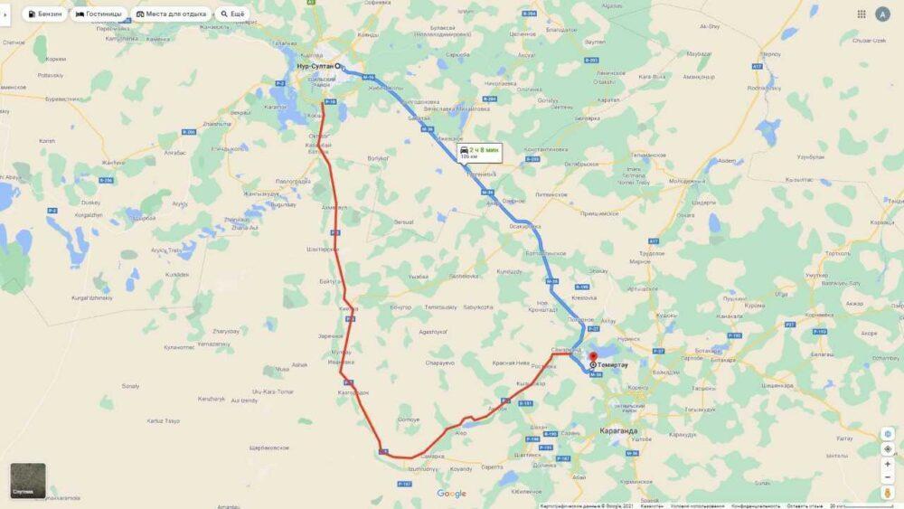18 дорог в Казахстане станут платными в 2021 году, но им нет бесплатной альтернативы