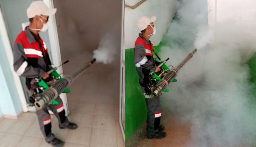 В Павлодаре, Уральске и Атырау потратили миллиарды на комаров, но меньше их не стало 2