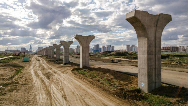 LRT в Казахстане