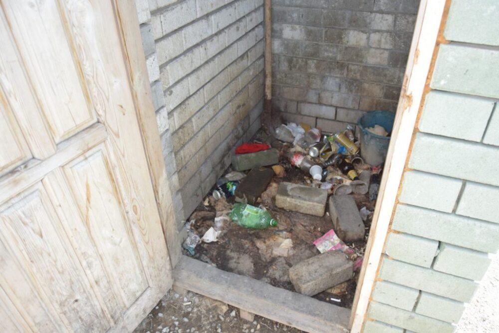 Какие болезни можно подхватить в общественных туалетах Казахстана 1