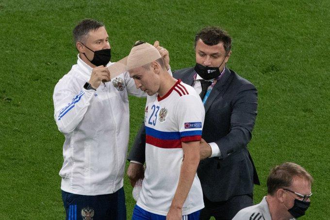 Далеру Кузяеву оказывают медпомощь