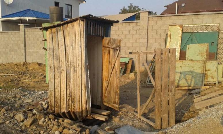 Какие болезни можно подхватить в общественных туалетах Казахстана 2