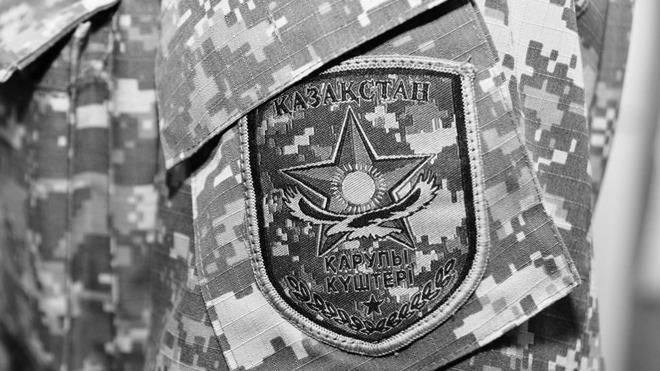 Солдат-срочник выстрелил себе в голову в воинской части Уральска 1