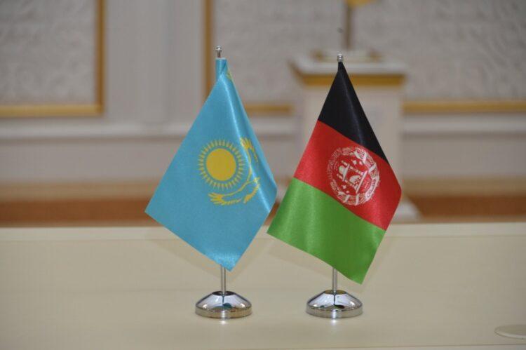 Казахстан и Афганистан подписали соглашение о военном сотрудничестве 1