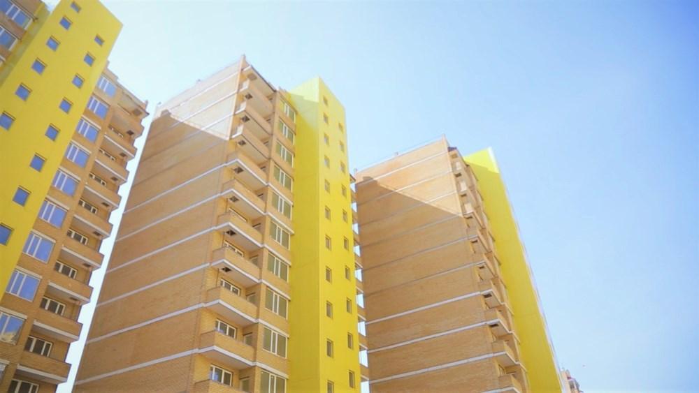 Семи тысячам жителей Нур-Султана выдали квартиры 5