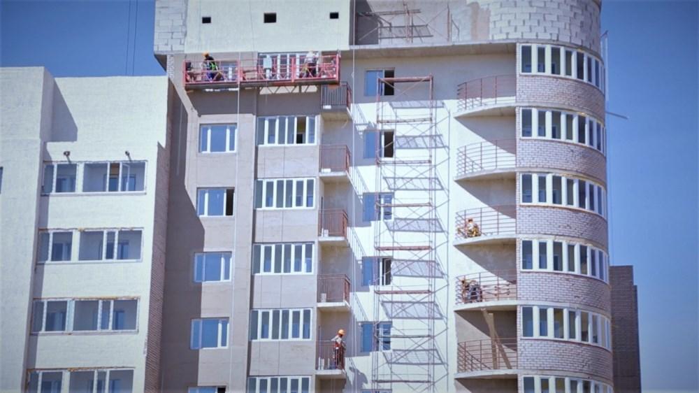 Семи тысячам жителей Нур-Султана выдали квартиры 4
