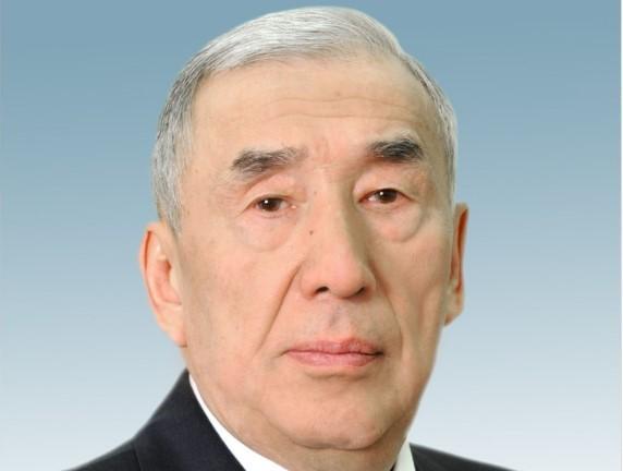 Каирбек Сулейменов: Созданная Первым Президентом правовая система доказала свою состоятельность 1