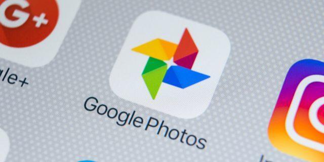 «Google Фото» вводит новые правила. Успейте загрузить снимки без потери места в облаке 1