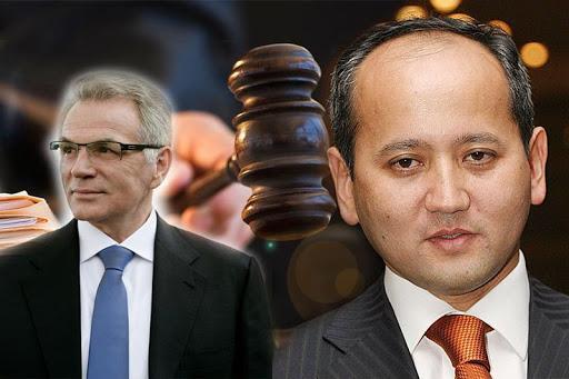 Названы возможные сроки окончания суда над Аблязовым и Храпуновыми 1