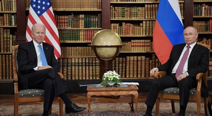 Войны не будет: как прошла долгожданная и историческая встреча Путина и Байдена 3