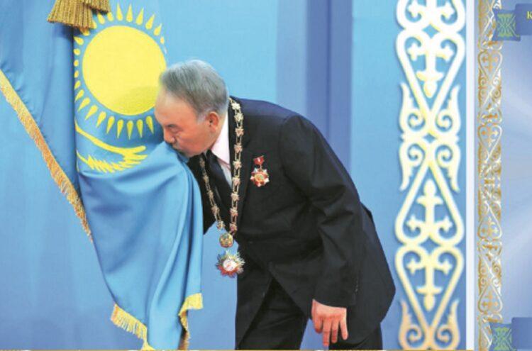 Государственные символы – незыблемая основа Независимости 1