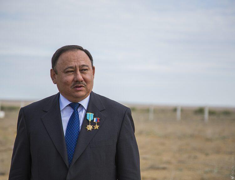 Мусабаев Талгат