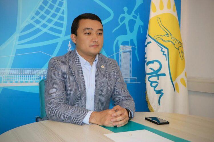 Стало известно о промежуточных результатах реализации Предвыборной программы Nur Otan по Алматы 1