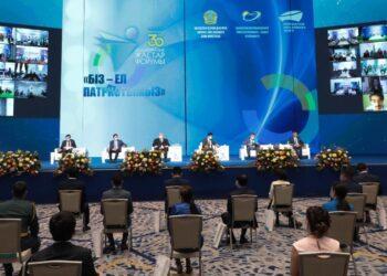 Байбек: Молодежь – основа нашей конкурентоспособности на мировой арене 2