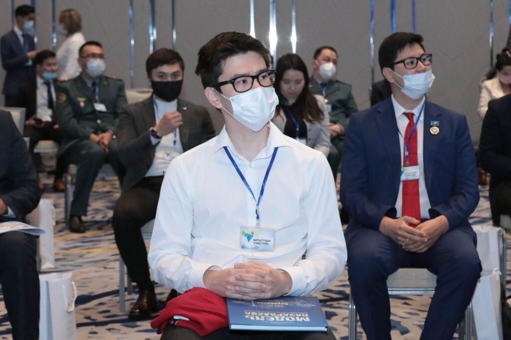 Байбек: Молодежь – основа нашей конкурентоспособности на мировой арене
