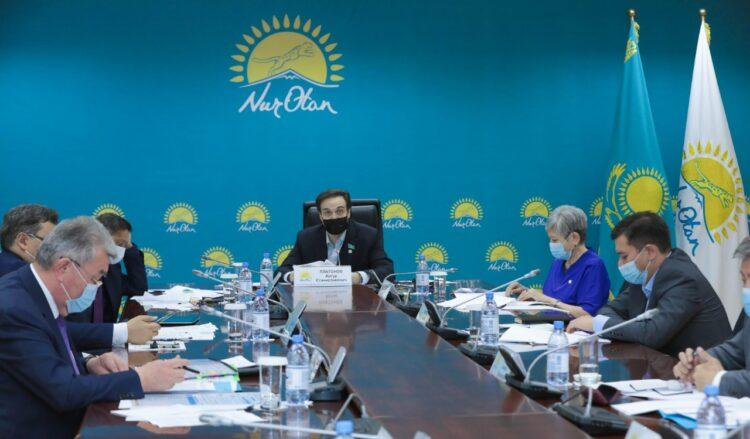 КПК Nur Otan: Увеличение бюджета на ремонт не повышает качество дорог 1