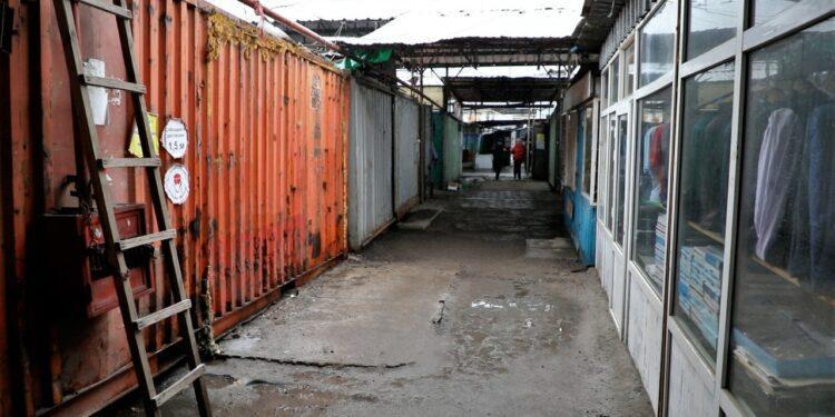 Как модернизация рынков Алматы вернула мегаполису привлекательный облик 5