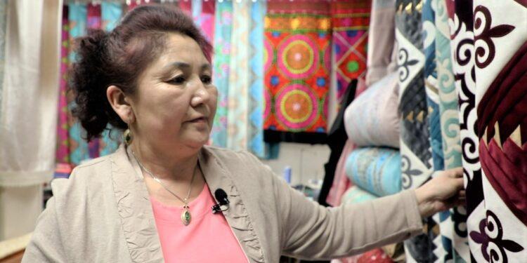 Как модернизация рынков Алматы вернула мегаполису привлекательный облик 8