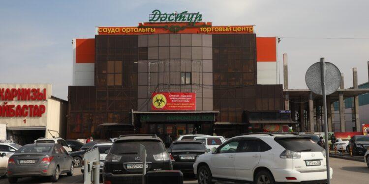 Как модернизация рынков Алматы вернула мегаполису привлекательный облик 7
