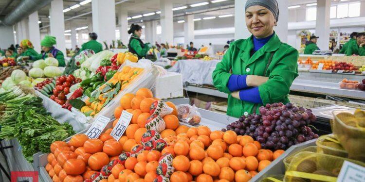 Как модернизация рынков Алматы вернула мегаполису привлекательный облик 9