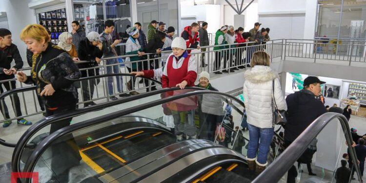Как модернизация рынков Алматы вернула мегаполису привлекательный облик 11