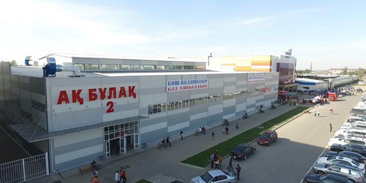 Как модернизация рынков Алматы вернула мегаполису привлекательный облик 14