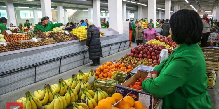 Как модернизация рынков Алматы вернула мегаполису привлекательный облик 13