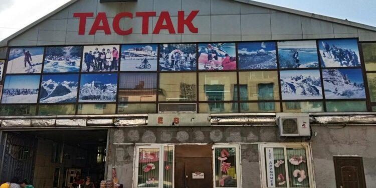 Как модернизация рынков Алматы вернула мегаполису привлекательный облик 10